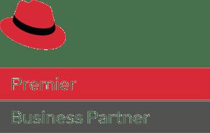 Red Hat partner