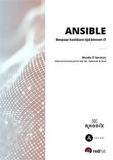 Ansible-ebook