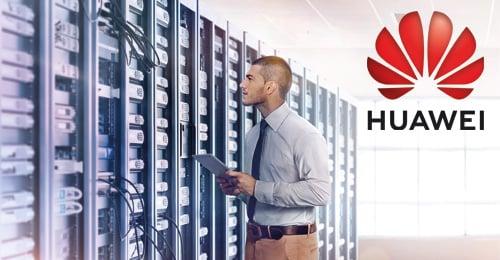 Huawei-networking-offerte-actie